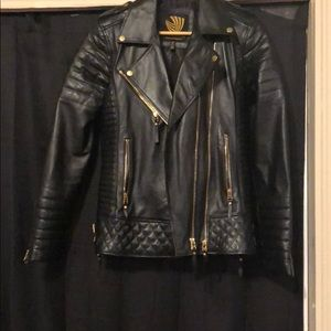 Accessories - Leathers Jacket